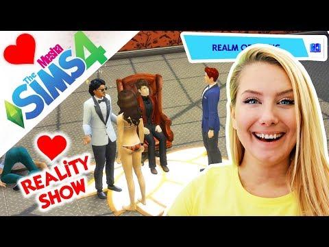 VELKÝ NÁVRAT A DALŠÍ SOUTĚŽNÍ ÚKOL ● The Sims 4 - REALITY SHOW 11
