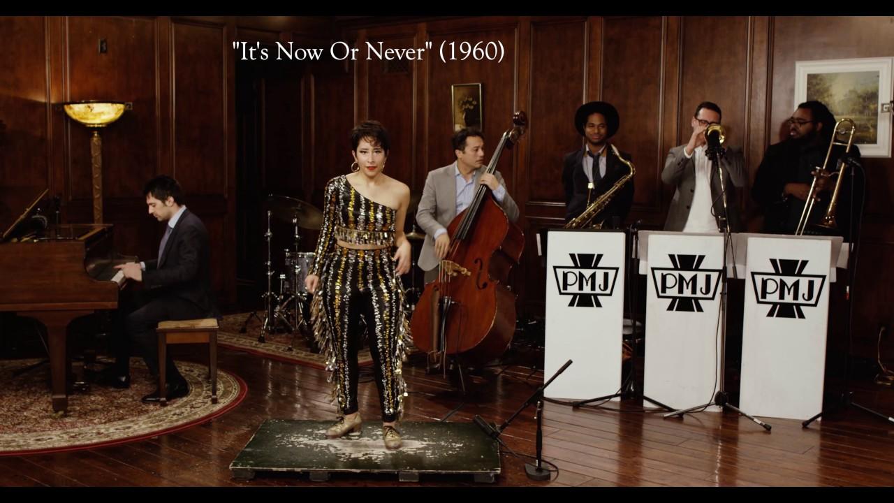 """Evolution Of Tap Dance"" – Postmodern Jukebox ft. Sarah Reich PostmodernJukebox"