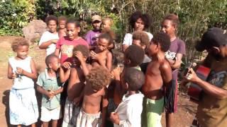 Vanuatu National Anthem.