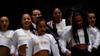 EXTIME DANCE en Bailarte Festival