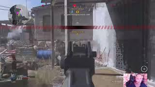 Call of Duty Modern Warfare Beta