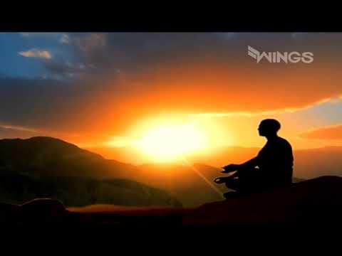 Om Suryaya Namaha   Surya Namaskar mantra Sun salutation, 108 meditation chants   Shailendra