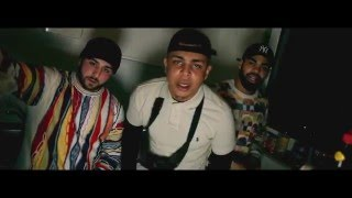 LUCIANO   LOCO GANG MEMBER (official Video | Skaf Films)