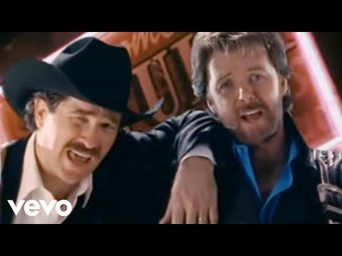 Boot Scootin' Boogie (1992) (Song) by Brooks & Dunn