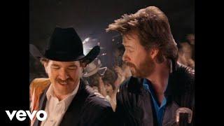 Brooks & Dunn - Boot Scootin\' Boogie