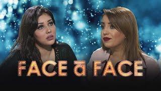 FACE à FACE - Ep 13 - | ابتسام تسكت - HD فاص ا فاص - الحلقة 13 الثالثة عشرة