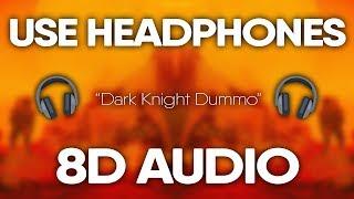 Trippie Redd ft. Travis Scott – Dark Knight Dummo (8D AUDIO) 🎧