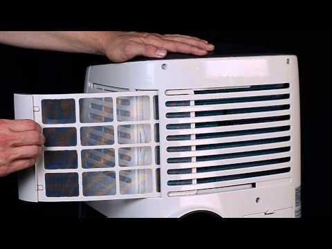 NewAir AC-14100 Portable Air Conditioner