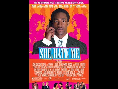 She Hate Me (2004) Trailer