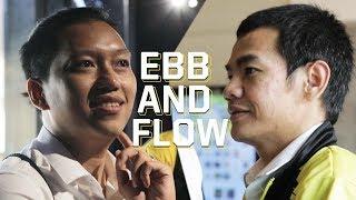 GAM#10: EBB AND FLOW - Ngẫu Hứng. | Nhật ký của GAM