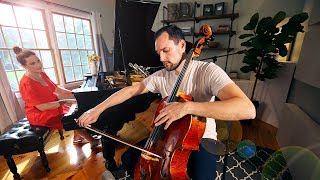 Linkin Park - Numb (Cello + Piano Version)