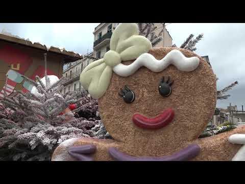 Festivités de Noël 2020 à Aubagne