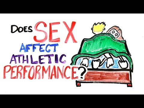 Vliv sexu na sportovní výkon