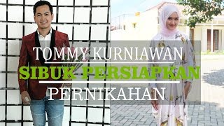 Beredar Video Tommy Kurniawan Fitting Baju Bersama Calon Istri, Netter: Mirip Ya!