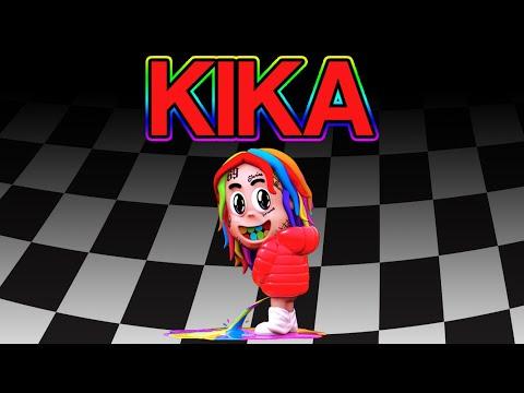 6ix9ine – Kika (Remix) ft. 50 Cent & Tory Lanez