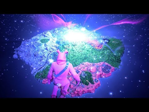 Fortnite THE END..! (*NEW* LIVE EVENT) Fortnite Battle Royale