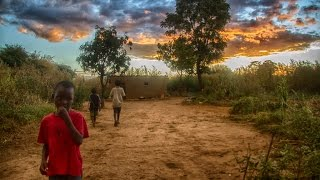 preview picture of video 'Zambia 2014'