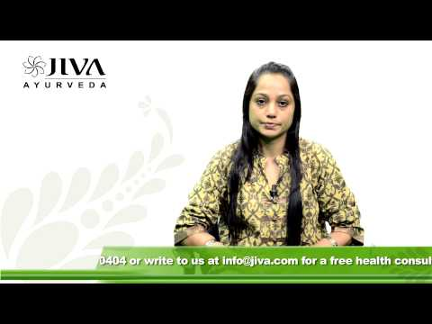 Mrs. Sangeeta Jaiswal's Story of Healing-Panchakarma Detoxification & Rejuvenation