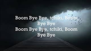 Diplo Boom Bye Bye