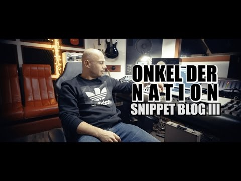 Pillath - Onkel der Nation Snippet (Teil 3)
