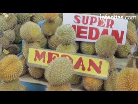 Loksem Durian Terbesar Jakarta