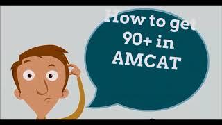 How to score 90+ percentile in AMCAT | 5 Tips