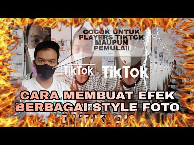 Endonezya'de keren Video Telaffuz