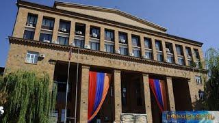 Ճգնաժամը ԵՊՀ-ում չի հանգուցալուծվում. հոգաբարձուների խորհրդի նիստը ընդմիջվել է