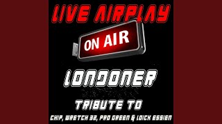 Londoner (Tribute to Chip, Wretch 32, Professor Green & Loick Essien)