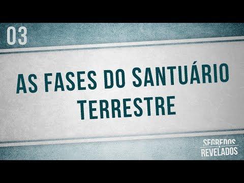 As fases do Santuário Terrestre | Segredos Revelados