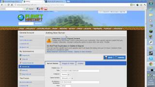 how to upload a server to planet minecraft (tutorial)