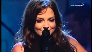 Annett Louisan im TV - live -  Päärchen