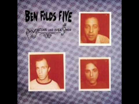 Cigarette (1997) (Song) by Ben Folds Five