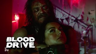 Blood Drive | 1.04 - Preview #2