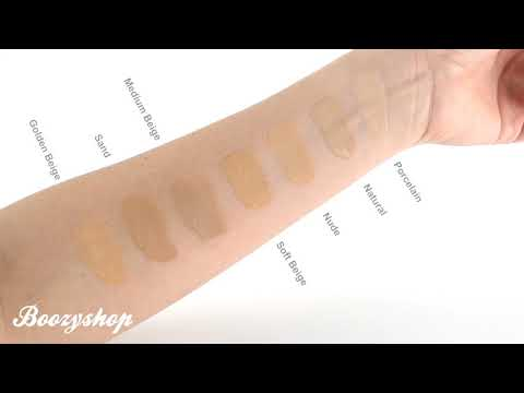 LA Colors LA Colors Truly Matte Foundation