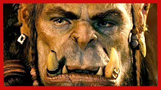 5 Warcraft Movie Lore Facts You Should Know