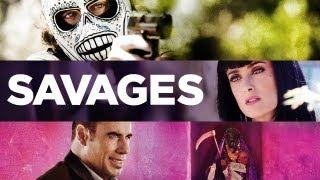 Savages Film Trailer