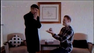 superfruit/scomiche being an old married couple