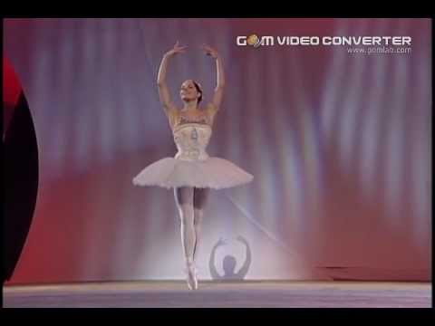 Darcey Bussell – Le Corsaire Gala