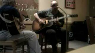 Mind Your Own Business by Hank Williams Jr (Andrew Acosta)