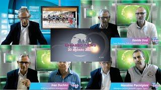 'Chiasso News 30 agosto 2020' episoode image