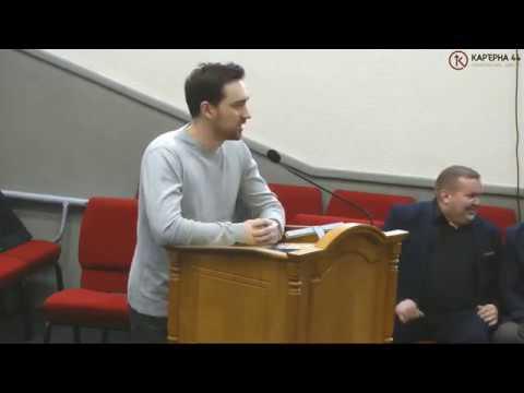 Что такое усиленная молитва? – Андрей Купчак, проповедь, Карьерная 44