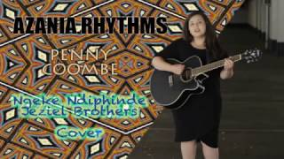 Penelope Coombe   Ngeke Ndiphinde COVER