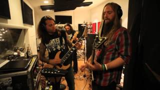 DARKEST HOUR - Rapture In Exile - Rehearsal Video 2014