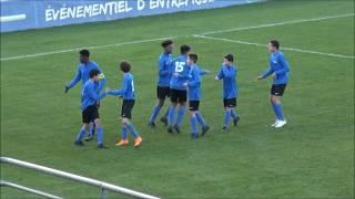 Pôle Espoirs (2004) - Stade Brestois 29 (3-1)