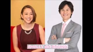 ゲスト:お笑い芸人・南原清隆『SHELLYGOROUND』シェリー・ゴー・ラウンド