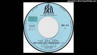 The Box Tops | Sweet Cream Ladies