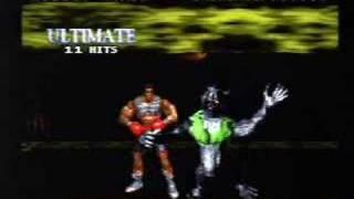 Killer Instinct Video (Ultras, Ultimates, Dangers)