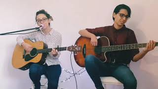 The Only Exception (Paramore cover | DIREZIONI OPPOSTE)