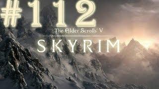 Прохождение Skyrim - часть 112 (Молаг Бал)